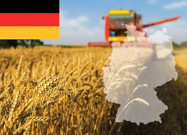 germany agriculture